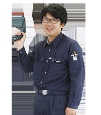 イメージ図/顧客サービス部
