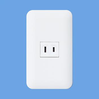 イメージ図/USBコンセント交換キャンペーン(2020/7/22~2020/8/31)