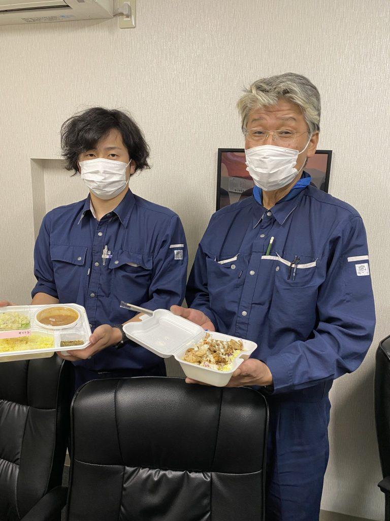 イメージ図/十勝のお弁当テイクアウトプロジェクト-ペリカンフードクラブ編-