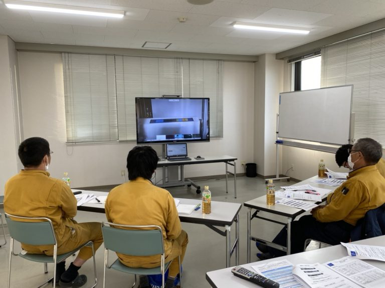 イメージ図/ニチコン様 V2H施工研修会に参加!!