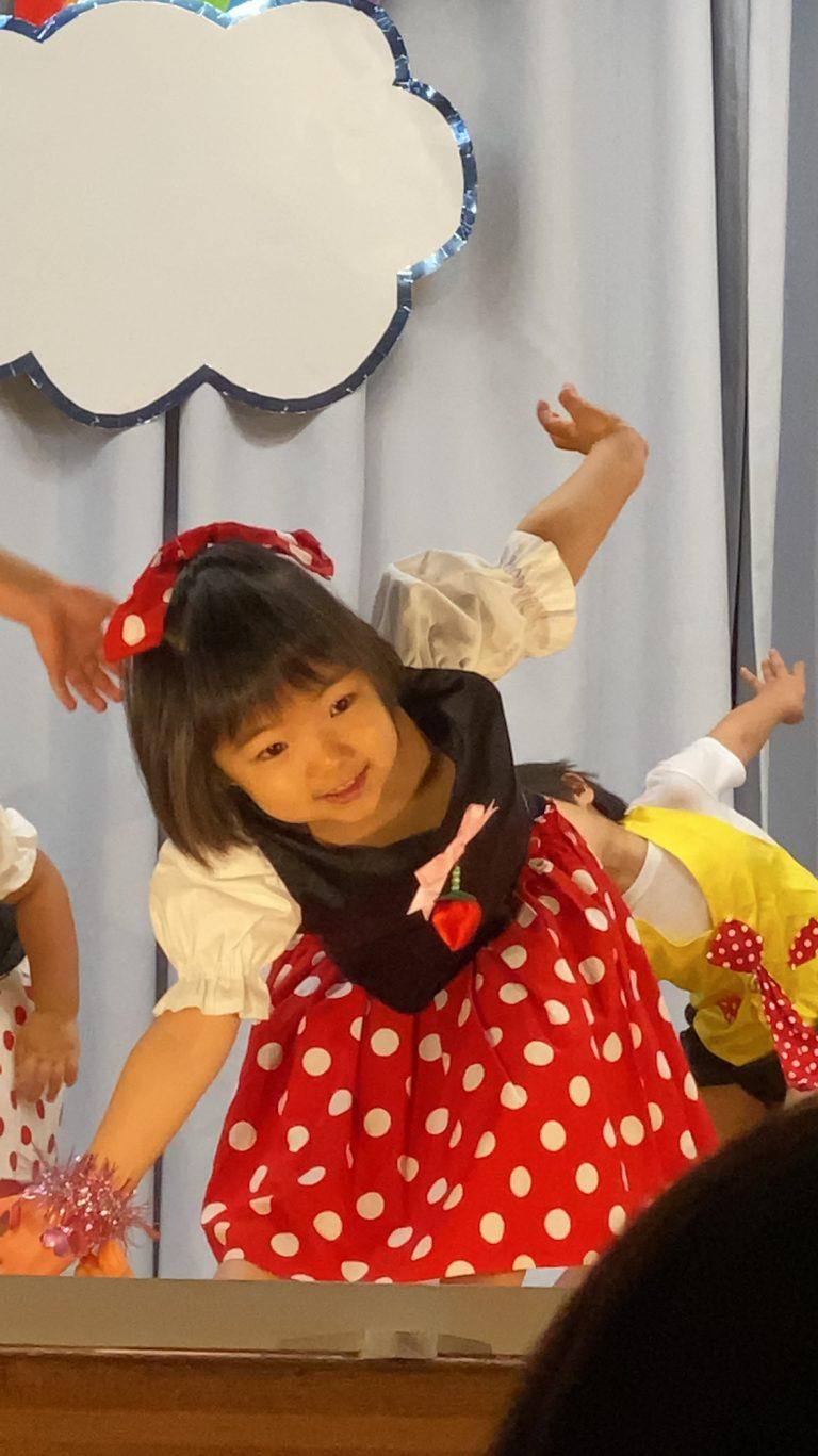 イメージ図/幼稚園に感謝