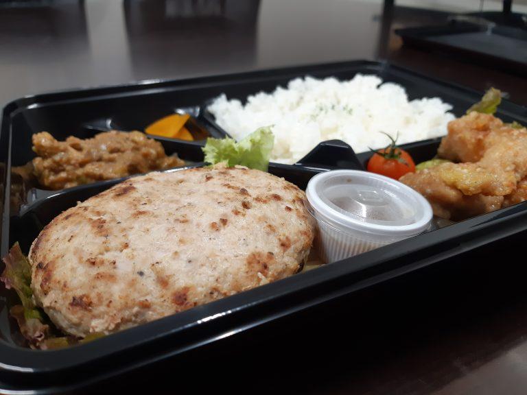 イメージ図/十勝のお弁当テイクアウトプロジェクト-Easy Diner7026-